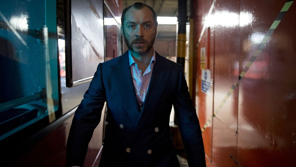 Dom Hemingway - Bildquelle: 2014 Twentieth Century Fox Film Corporation.  All rights reserved.