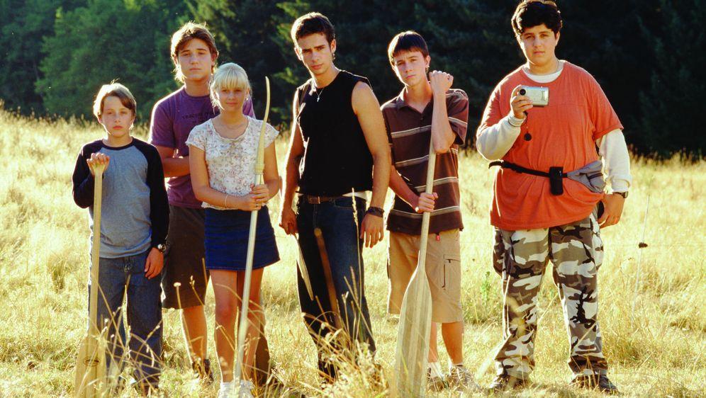 Mean Creek - Bildquelle: TOBIS FILM