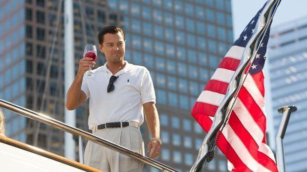 Wolf of Wall Street - Szenenbilder 3