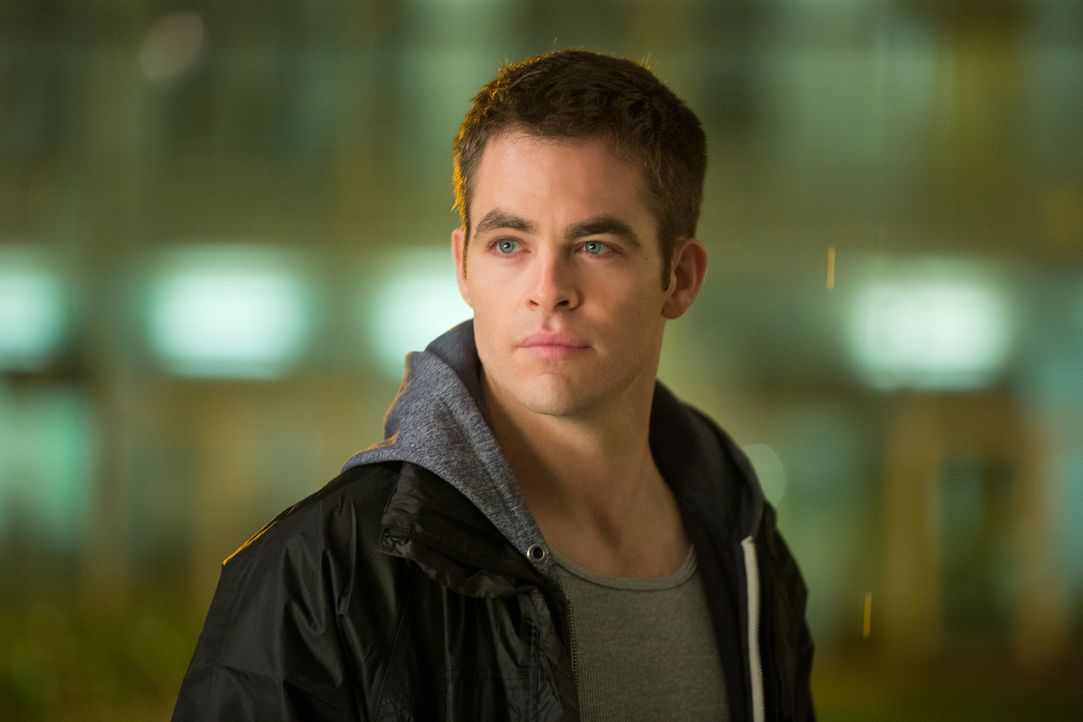 Nach den Terroranschlägen vom 11. September 2001 verlässt Wirtschaftsstudent Jack Ryan (Chris Pine) die Uni und schließt sich freiwillig den Marines... - Bildquelle: Larry D Horricks MMXIV Paramount Pictures Corporation. All Rights Reserved.