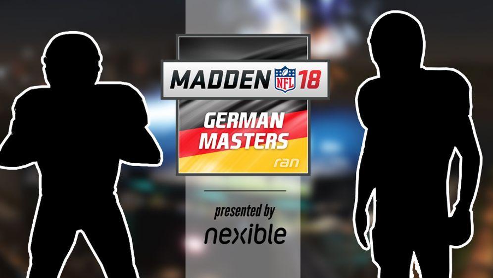 Vier Spieler haben sich bislang für das Finale der MADDEN NFL 18 German Mast... - Bildquelle: ran.de
