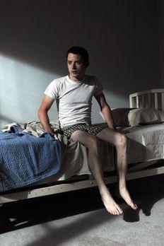 Wilfred - Ryan (Elijah Wood) ist in psychiatrischer Behandlung. Noch immer si...