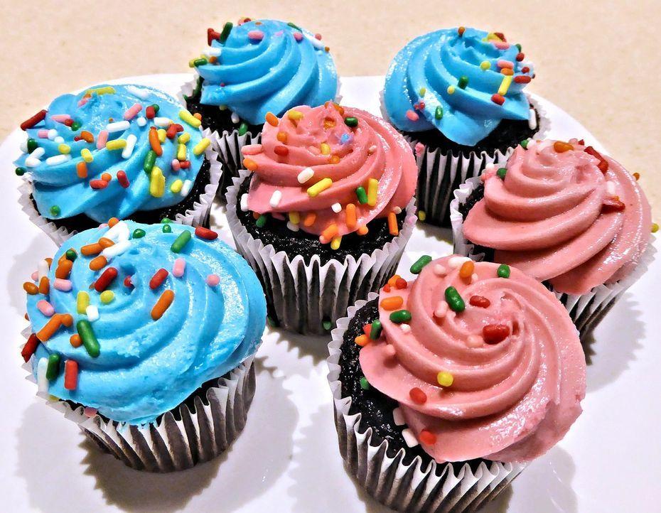 chocolate-mini-cupcakes-749498_1280 - Bildquelle: pixabay.com