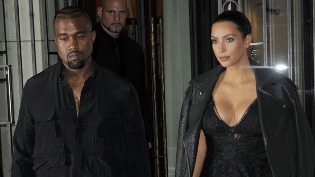 Kim Kardashian im Diät-Wahn: Kampfansage an ihren XXL-Po