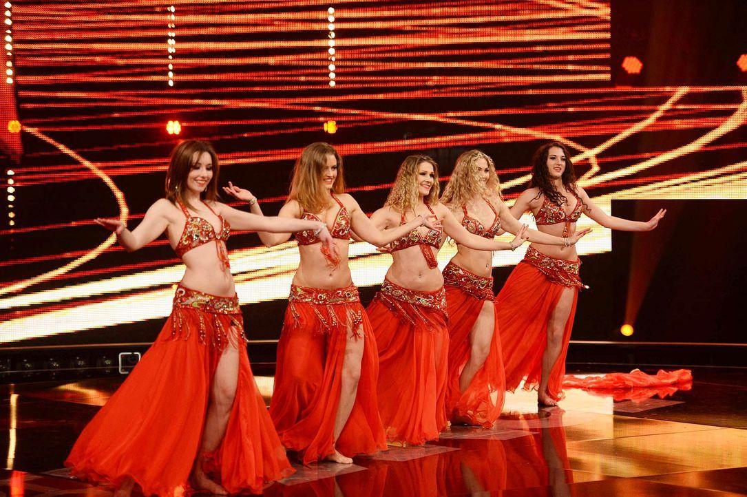 Got-To-Dance-Rakas-06-SAT1-ProSieben-Willi-Weber - Bildquelle: SAT.1/ProSieben/Willi Weber