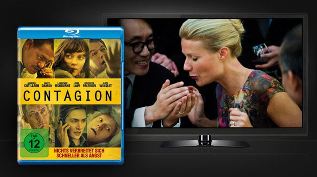 contagion-cover-szene-Warner-Home-Video 820 x 461 © Universal