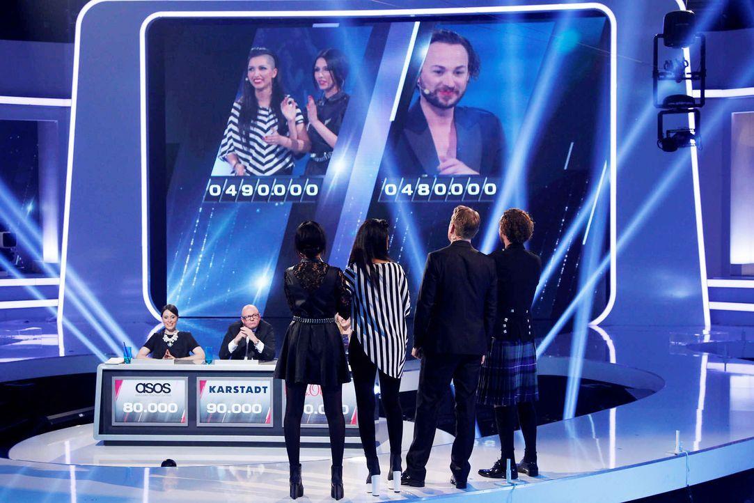 Fashion-Hero-Epi08-Show-56-Richard-Huebner-ProSieben - Bildquelle: Pro7 / Richard Hübner