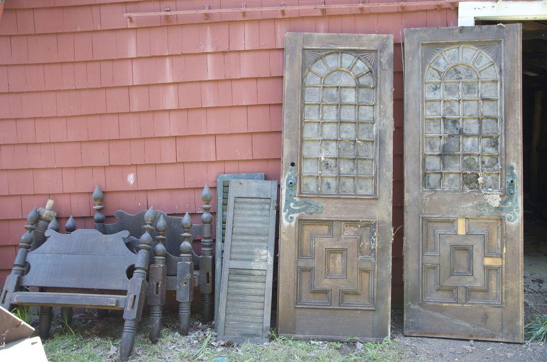 Ein Haus aus zwei Jahrhunderten - Bildquelle: 2014, DIY Network/Scripps Networks, LLC. All Rights Reserved