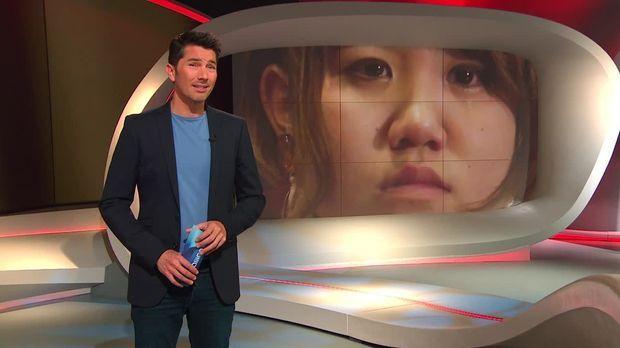 Galileo - Galileo - Sonntag: Fürs Weinen Bezahlt: Tränen-seminare In Japan