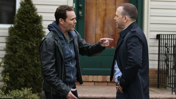 Blue Bloods - Blue Bloods - Staffel 7 Episode 16: Schmutzige Hände