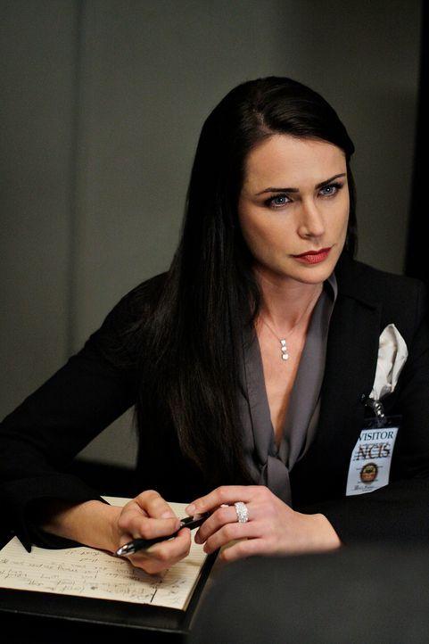 Will Gibbs' Arbeit mit ihrer Einmischung wieder mal behindern: Anwältin Margaret Allison Hart (Rena Sofer) ... - Bildquelle: CBS Television