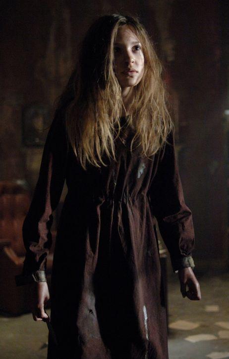 Skrupellos: Missy Bender (Alexia Fast) ... - Bildquelle: Warner Bros. Television