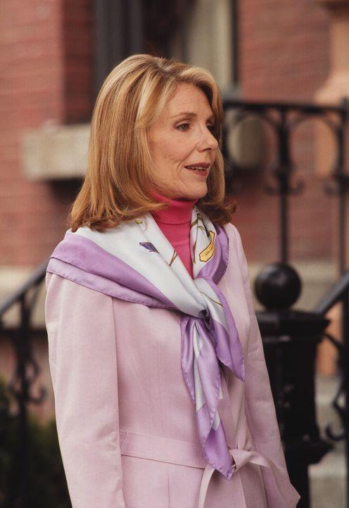 Kann Jeannie (Jill Clayburgh) ihrer Tochter über einen erneuten Verlust hinweghelfen? - Bildquelle: 2001 Twentieth Century Fox Film Corporation. All rights reserved.
