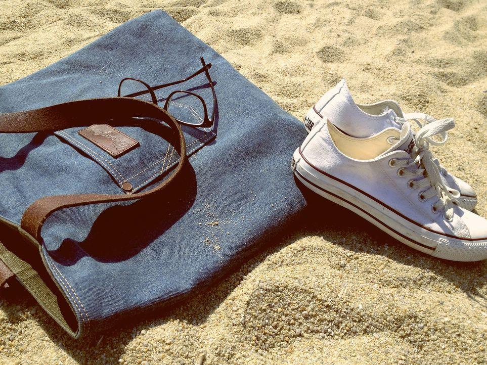 Tipp 10: Sonnencreme im GepäckDer Sommer in Deutschland ist wechselhaft: Mor...
