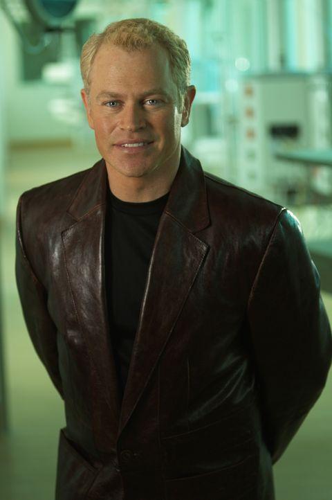 (1. Staffel) - Dr. Stephen Connor (Neal McDonough) und sein Team arbeiten für die Gesundheitsbehörde. Sie werden immer dann gerufen, wenn rätselh... - Bildquelle: CBS Television