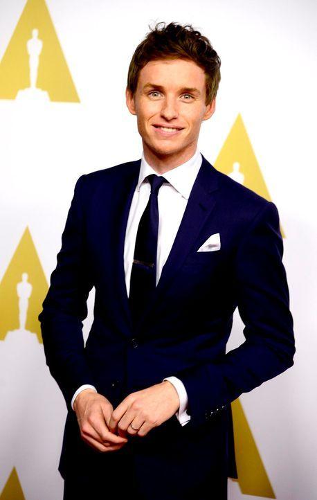 Oscars-Luncheon-150202-03-dpa - Bildquelle: dpa