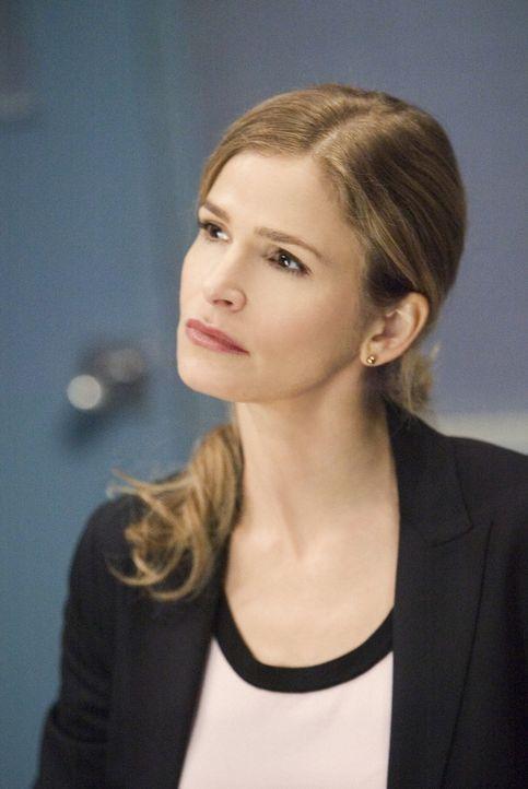 Wird Brenda (Kyra Sedgwick) auch diesen verstrickten Fall lösen können? - Bildquelle: Warner Brothers