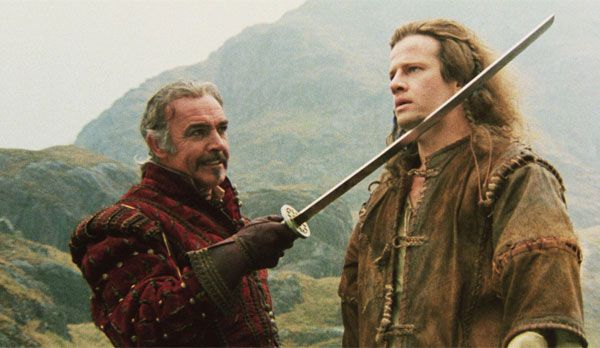 Highlander - Bildquelle: 20th Century Fox