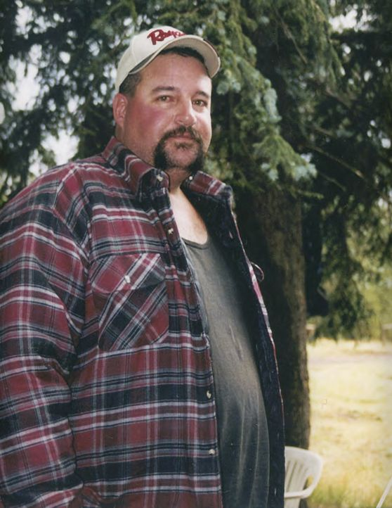Jack Vince Purselly wurden schon als Kind aufgrund seines Übergewichts verstoßen, doch er wusste, wie er Menschen rumkriegen kann ... - Bildquelle: 2014 Oxygen Cable LLC All Rights Reserved