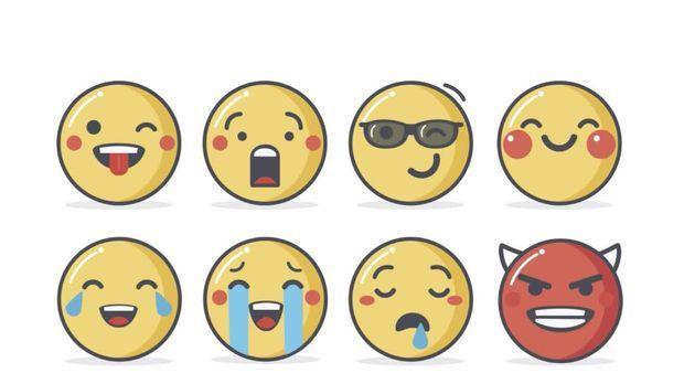 trends video emoji quiz wie gut kennst du dich aus sat 1. Black Bedroom Furniture Sets. Home Design Ideas