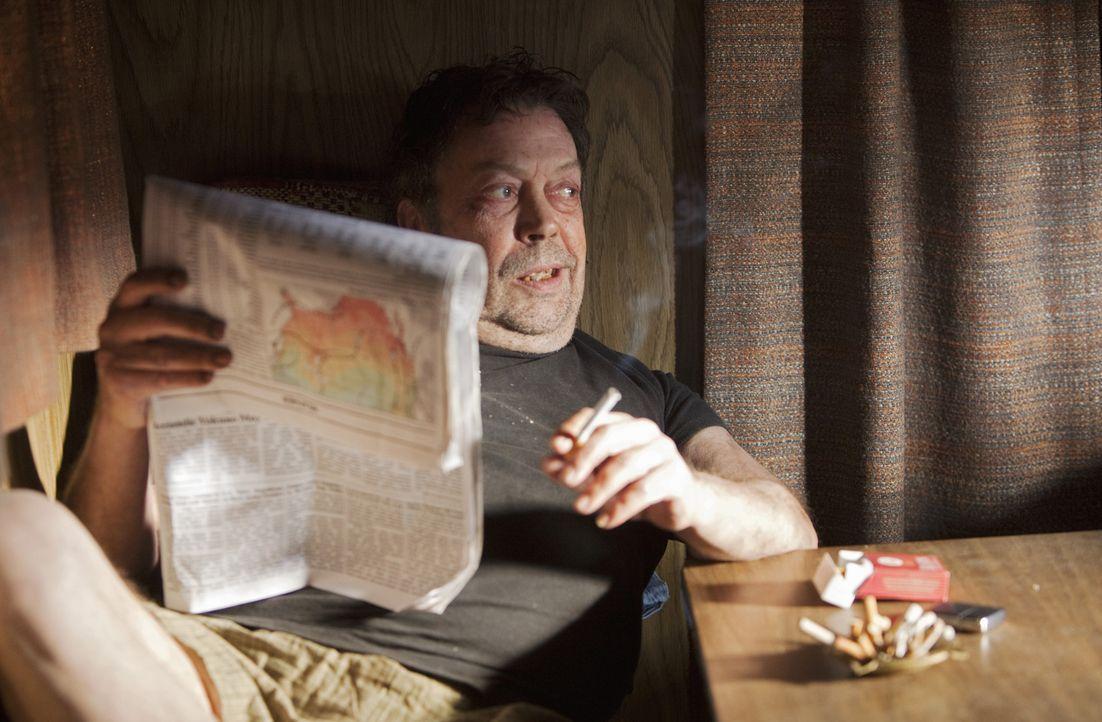 Der Fürst der Finsternis? Billy Flynn (Tim Curry) ... - Bildquelle: Touchstone Television