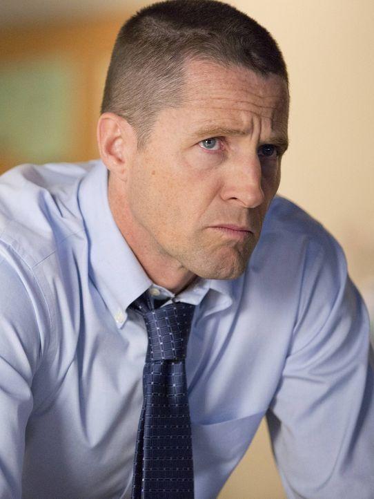 Im Einsatz für die Sicherheut der USA: Scott Ryan (Tim Guinee) ... - Bildquelle: 2013 Twentieth Century Fox Film Corporation. All rights reserved.