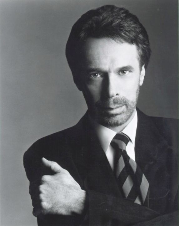 Executive Producer Jerry Bruckheimer - Bildquelle: Warner Bros. Television