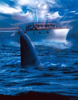 Shark Zone - Tod aus der Tiefe - Shark Zone - Tod aus der Tiefe - Bildquelle:...