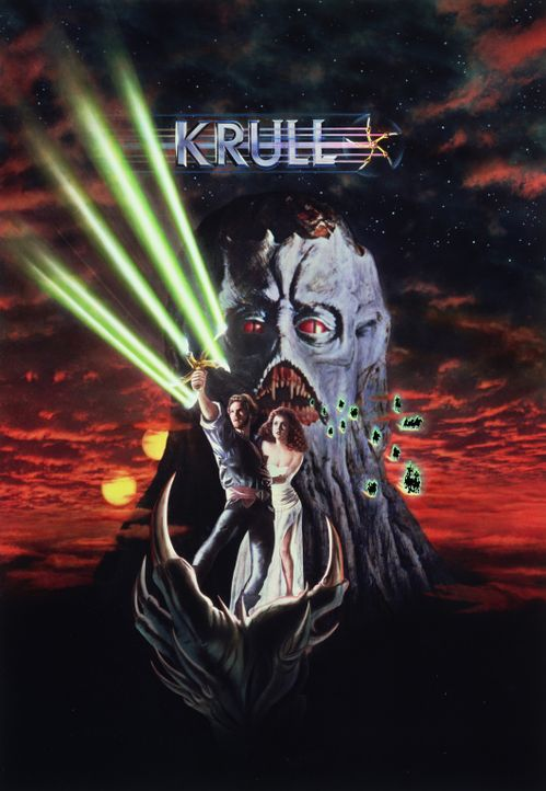 Krull - Bildquelle: Copyright   1983 Barclay's Mercantile Industrial Finance. All Rights Reserved