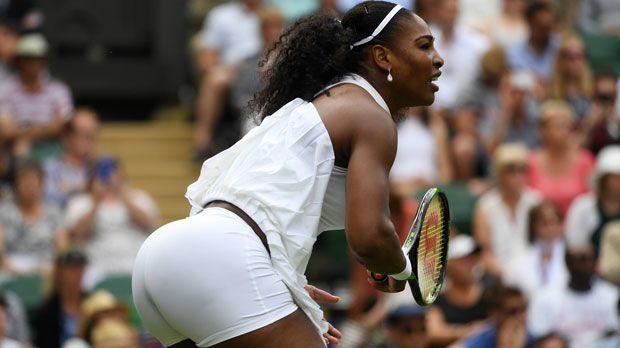 Serena Williams - Bildquelle: imago/BPI