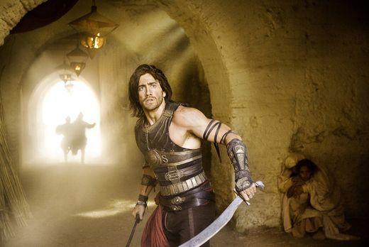 Prince of Persia: Der Sand der Zeit - Als Prinz Dastan (Jake Gyllenhaal) sein...