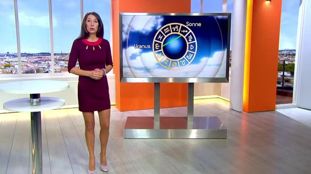 Horoskop - Video - Ihr Tageshoroskop vom 9.12. - Sat.1