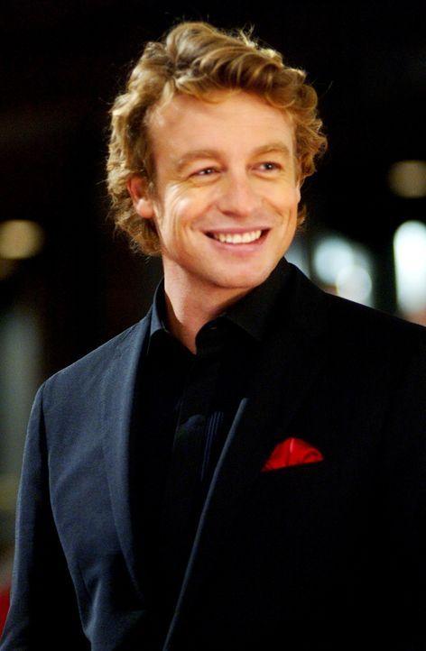 Hat ein Auge auf Frischling Andy geworfen: der berühmte Schriftsteller Christian Thompson (Simon Baker) ... - Bildquelle: 2006 Twentieth Century Fox