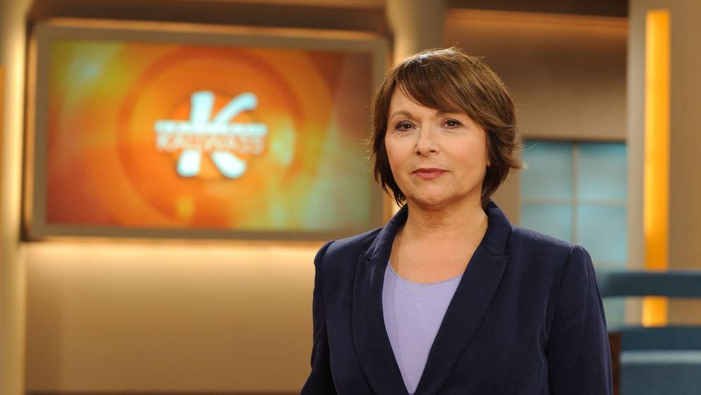 Die erfahrene Psychologin Angelika Kallwass hilft, Konflikte zu lösen.