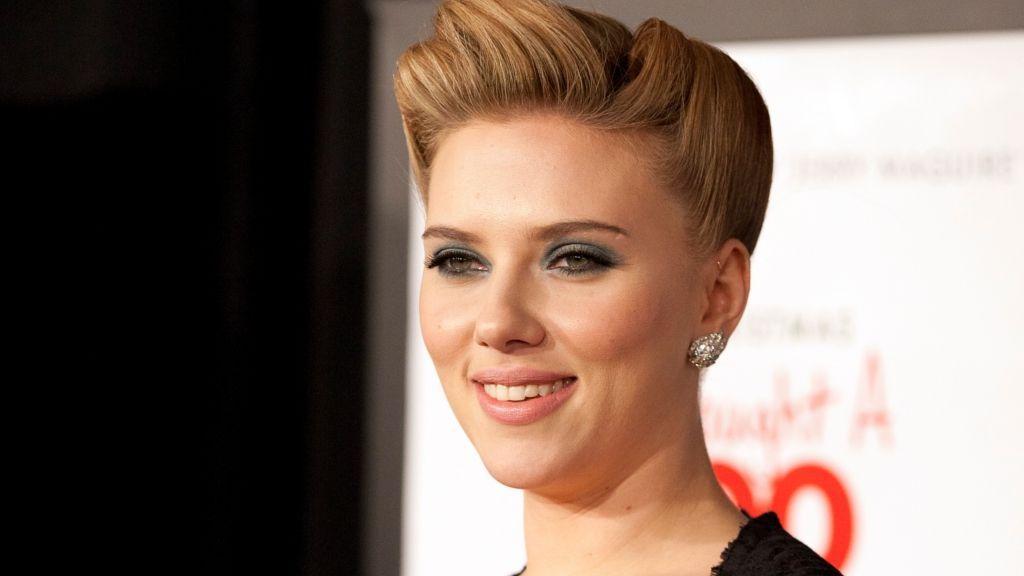 Scarlett Johansson - Bildquelle: WENN.com