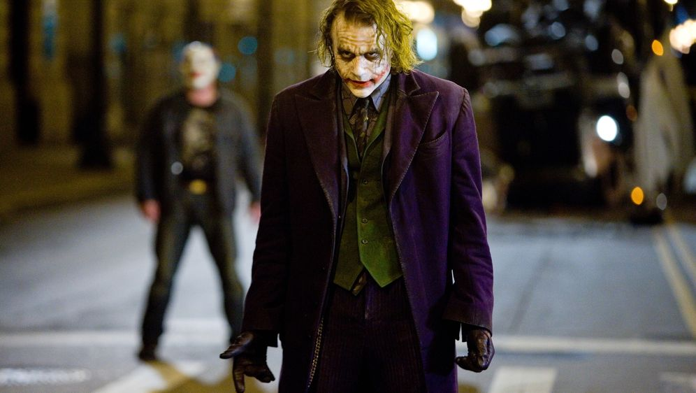 The Dark Knight - Bildquelle: Warner Bros.