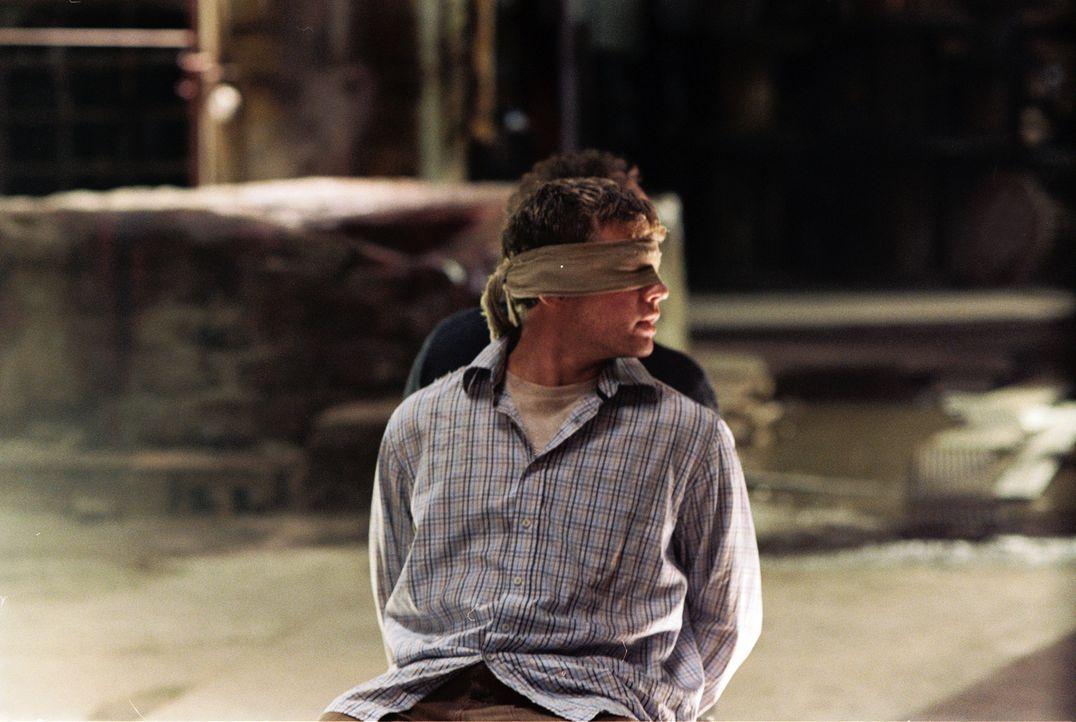 Eigentlich wollte Martij (Ryan Phillippe) in Marokko, bei einem Hilfsprogramm für hungernde Kinder mithelfen, doch dann gerät er in die Fänge von Te... - Bildquelle: Lions Gate Films