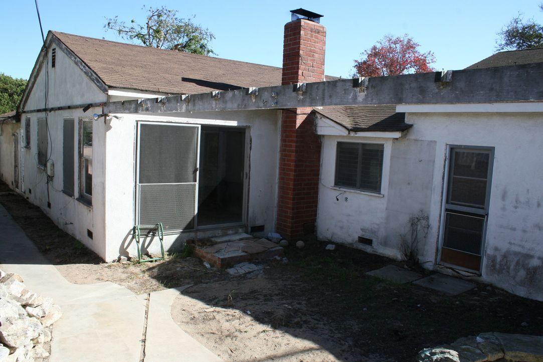 Das renovierungsbedürftige Haus verspricht ein Millionen-Dollar-Verkauf zu werden. Doch der Anspruch der potentiellen Käufer ist hoch und so müssen... - Bildquelle: 2016,HGTV/Scripps Networks, LLC. All Rights Reserved