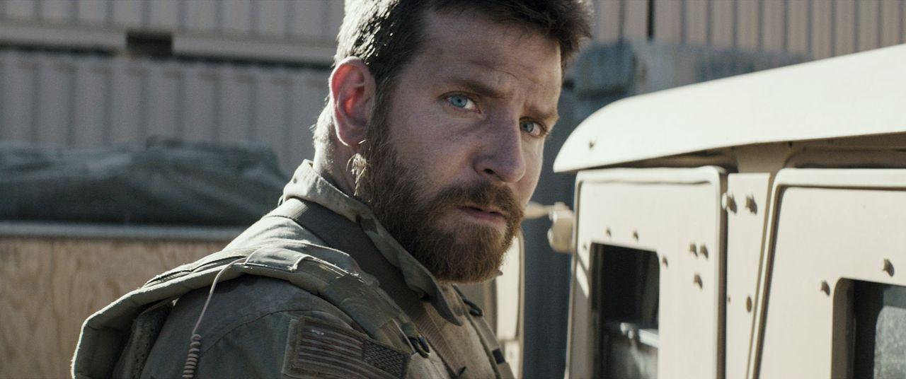 American-Sniper-10-Warner-Bros-Entertainment-Inc - Bildquelle: Warner Bros. Entertainment Inc