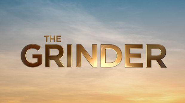 The Grinder - immer im Recht
