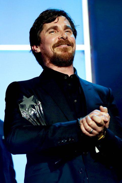 Critcs-Choice-Awards-160117-Bale-getty-AFP - Bildquelle: getty-AFP