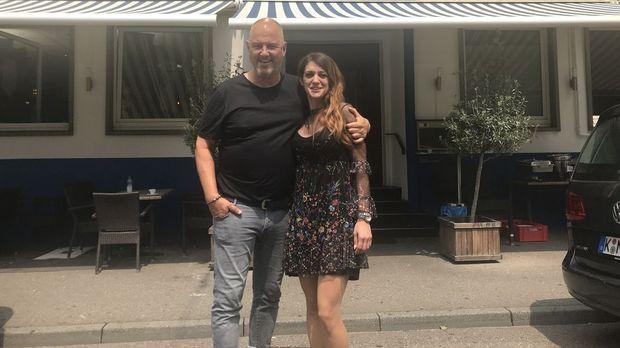 Rosins Restaurants - Rosins Restaurants - Restaurant Kaiser's - Die Existenz Einer Sechsköpfigen Familie Ist In Gefahr!