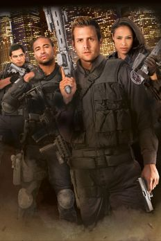 S.W.A.T.: Firefight - SWAT: FIREFIGHT - Artwork - Bildquelle: 2011 Stage 6 Fi...