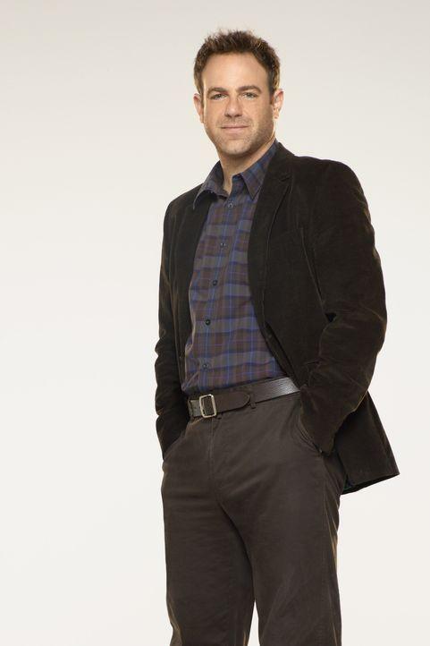 (6. Staffel) - Neue Herausforderungen warten auf Cooper (Paul Adelstein) ... - Bildquelle: ABC Studios