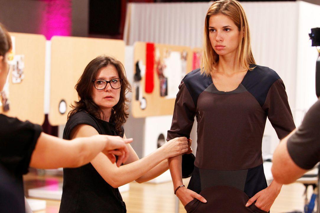 Fashion-Hero-Epi01-Atelier-65-ProSieben-Richard-Huebner - Bildquelle: ProSieben / Richard Huebner