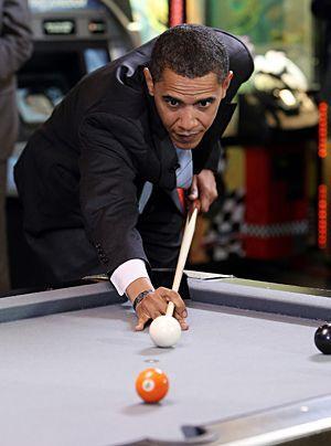 Bildergalerie Barack Obama | Frühstücksfernsehen | Ratgeber & Magazine - Bildquelle: Getty Images - AFP