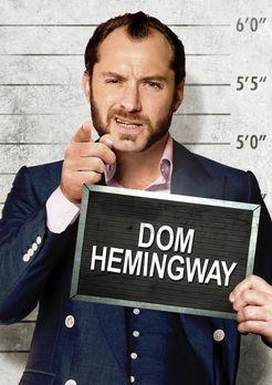 Dom Hemingway - DOM HEMINGWAY - Artwork - Bildquelle: 2014 Twentieth Century...
