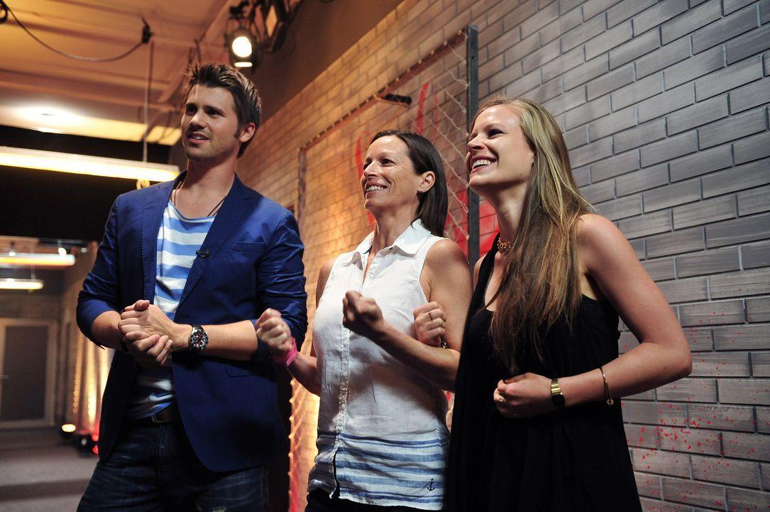 TVOG-Stf03-Team-Max-Larissa-Evans-09-Andre-Kowalski - Bildquelle: Andre Kowalski