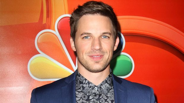 Biografie: Matt Lanter
