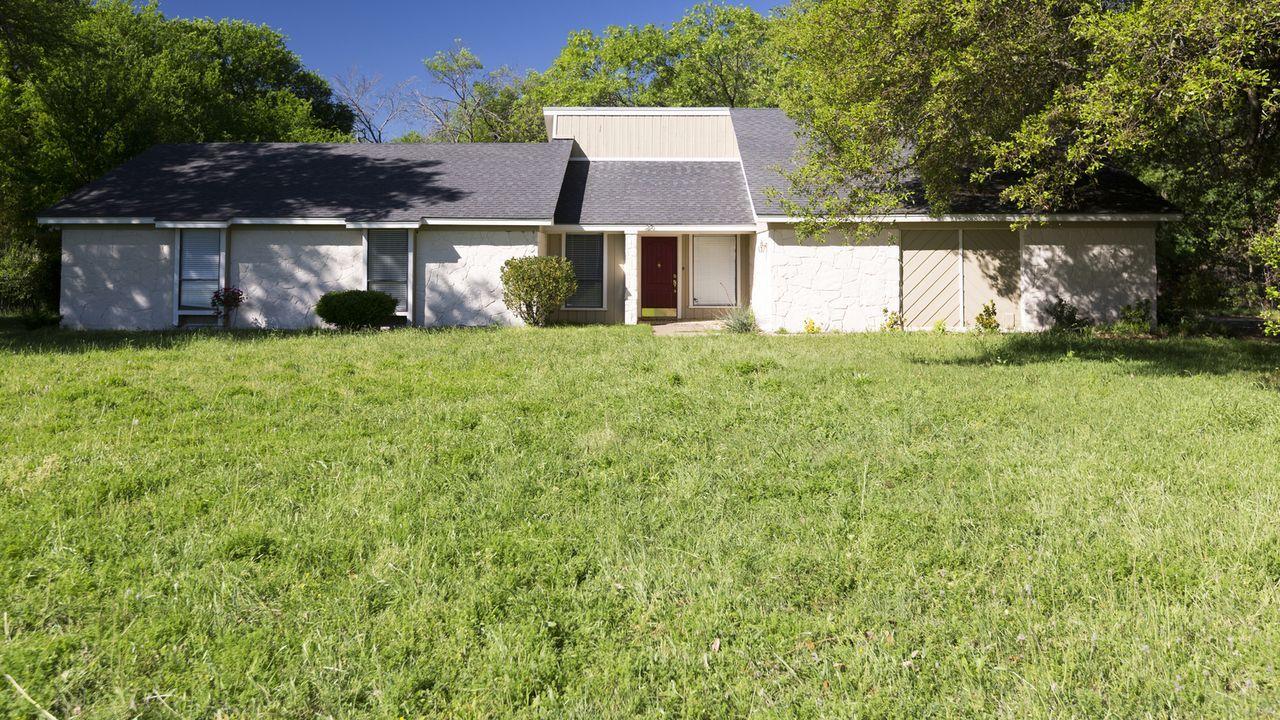 Bleibt dieses Haus doch in der Familie? Joannas Schwester möchte mit ihrer Familie zurück nach Waco ziehen und das Timing könnte nicht besser sein .... - Bildquelle: 2017, Scripps Networks, LLC. All Rights Reserved.
